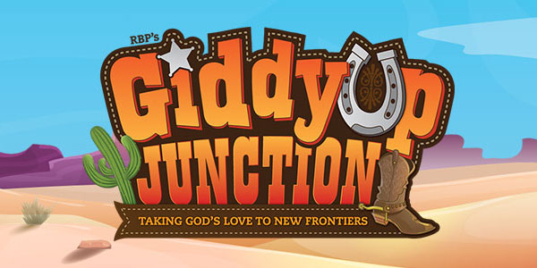 GiddyUp Junction | RBP VBS 2019