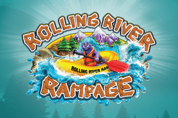Rolling River Rampage Vbs Cokesbury Vbs 2018