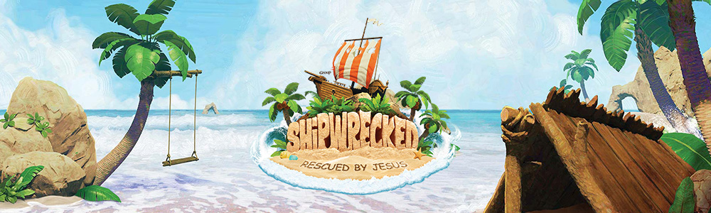 Image result for shipwrecked rescued by jesus