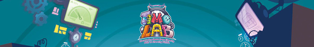 time lab vbs 2018