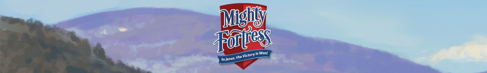 mighty fortress vbs