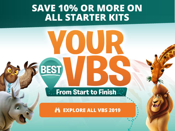 Everything VBS from Start to Finish