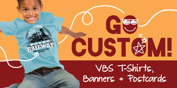 Custom VBS Products