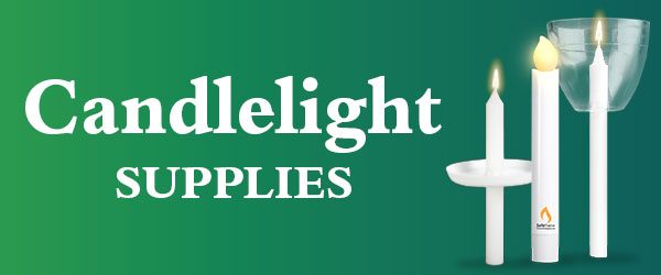 Candlelight Supplies