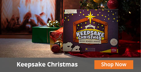 keepsake christmas