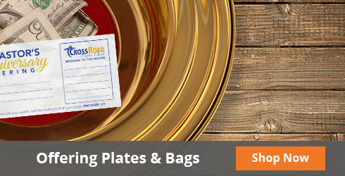 Our wide selection of Artistic brand brass and silver offering plates and bags are 20% off. Our goal is to provide your church with offering supplies at a ... & Offering Plates Envelopes u0026 Bags | Christian Church Supplies