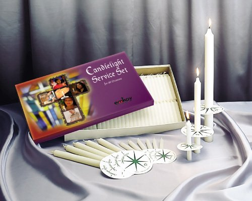 Complete Candlelight Set