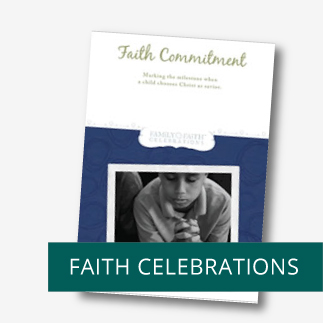 Faith Celebrations