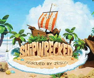 Shipwrecked VBS 2018 Theme