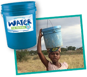 Water for Tanzania