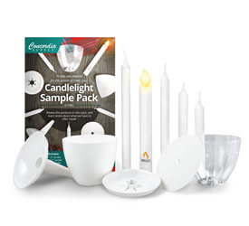Candlelight Sample Pack