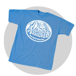 Anchored Custom Shirts