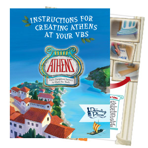 Athens Decorating Places Introduction