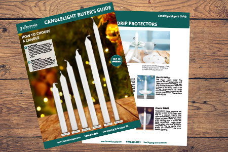 Candlelight Buyer's Guide