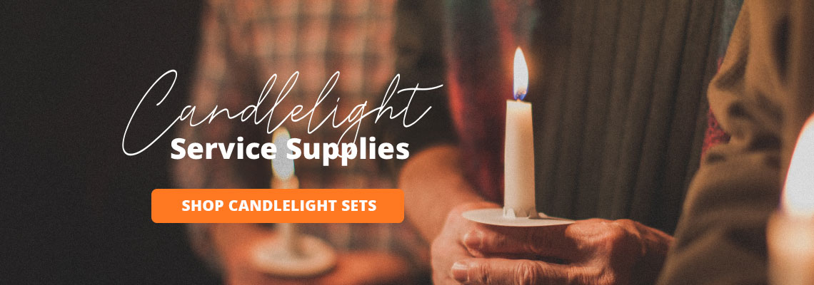 Shop All Candlelight Service Supplies