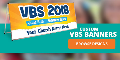 Vbs 2018 Themes Vacation Bible School Themes