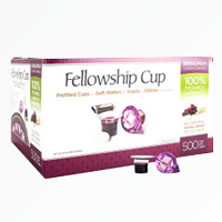 Fellowship Cup