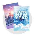 New Year's Bulletins