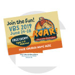 VBS Postcards