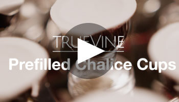 How to use the TrueVine Chalice