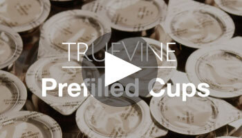 How to use the TrueVine Cup