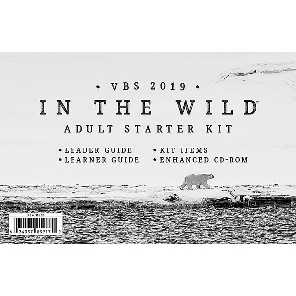 Theme/Course: In-The-Wild, VBS Category: Director-Resources