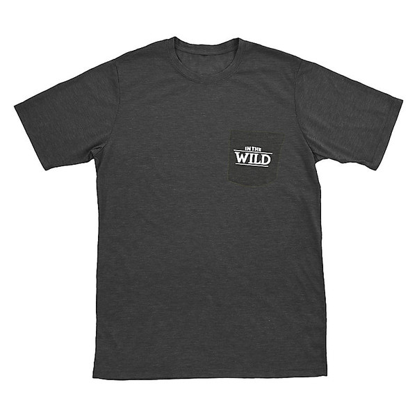 Leader Pocket T Shirt Adult Small In The Wild Vbs By Lifeway