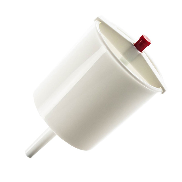 Button Release Communion Cup Filler - Broadman Holman