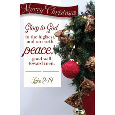 Christmas Church Bulletins | Concordia