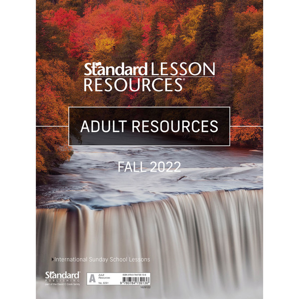 SLC Adult Resources - Fall 2019