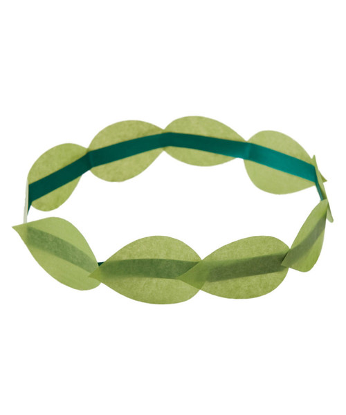 Laurel Wreath Kit Pkg Of 10