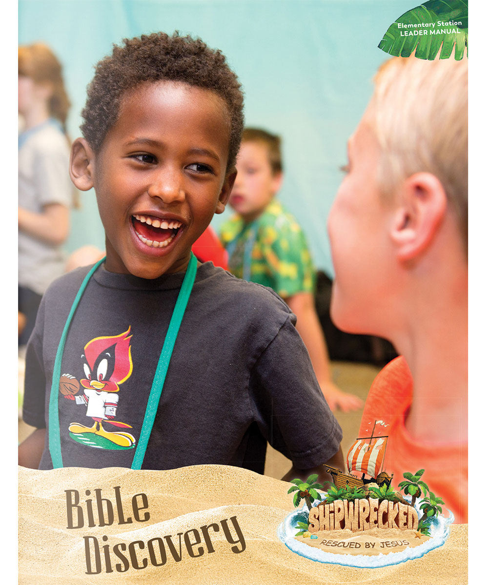 downloadable bible discovery leader manual rh concordiasupply com Athens VBS Supplies Cave Quest VBS