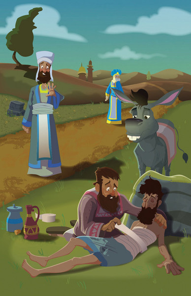 Bible Story Poster Pak To Mars And Beyond Vbs By Cokesbury