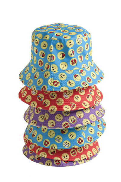 ffd862c95e6 Gone Fishin  Bucket Hats (Pack of 6) - Camp Moose on the Loose VBS