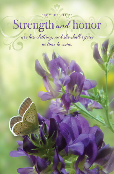 Church Bulletin 11 Quot Mother S Day Pack Of 100