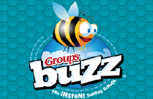 Buzz Curriculum Sunday School
