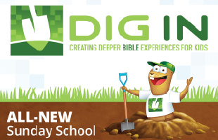 DIG IN CURRICULUM by GROUP