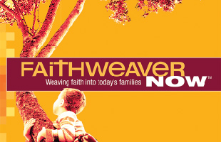 FaithWeaver Now Curriculum