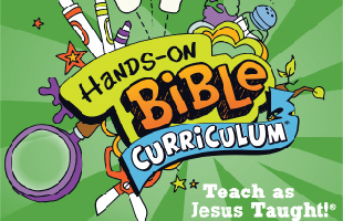 Sunday School Curriculum & Programs | Concordia Supply