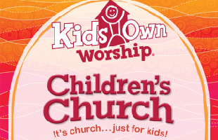 Kids Own Worship