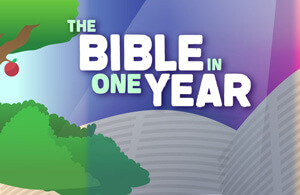 Dig In The Bible in One Year