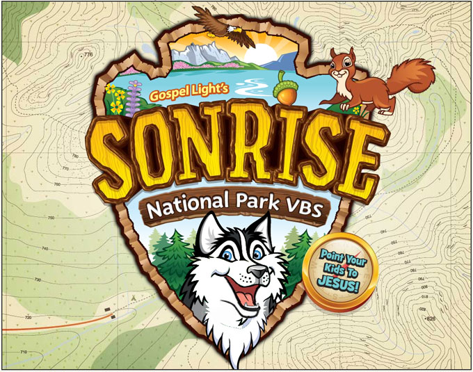 gold rush vbs clip art. answers in genesis gold rush vbs. SonRise National Park VBS