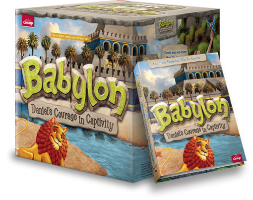 babylon starter kit 2012 vbs