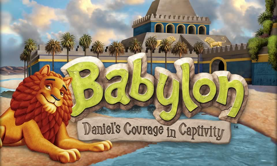 gold rush vbs pictures. babylon vbs 2012 logo