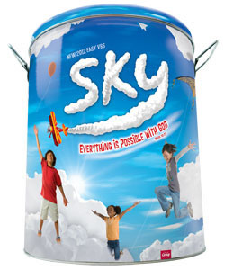 Sky VBS 2012 Starter Kit Group VBS
