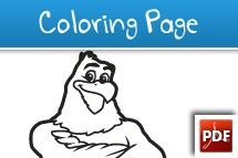 group sky vbs coloring pages - photo#3