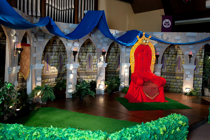 decorating ideas » kingdom rock vbs 2013group