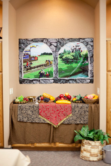 Decorating Ideas » Kingdom Rock VBS 2013 by Group on Rock Decorating Ideas  id=30010
