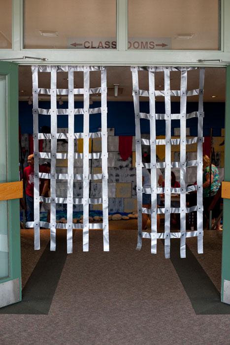 Decorating Ideas 187 Kingdom Rock Vbs 2013 By Group