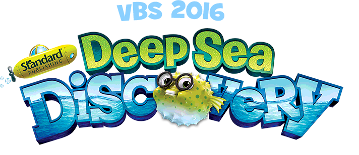 Deep Sea Discovery VBS By Standard